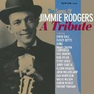 Various Artists, The Songs Of Jimmie Rodgers - A Tribute (CD)
