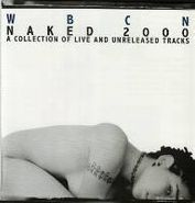 Various Artists, WBCN: Naked Disc 2000 (CD)