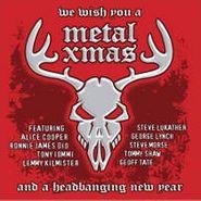 Various Artists, We Wish You A Metal Xmas (CD)