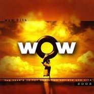 Various Artists, Wow Hits 2002 (CD)