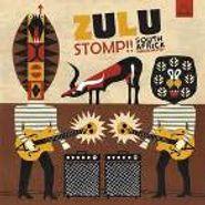 Various Artists, Zulu Stomp! South Africa Garage Beats!! (CD)