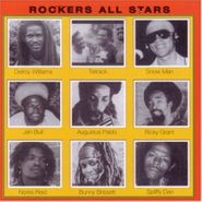Various Artists, Rockers All Stars: Showcase Vol. 3  (CD)