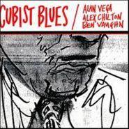 Alan Vega, Cubist Blues (CD)