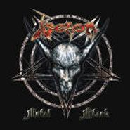 Venom, Metal Black (CD)