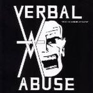 Verbal Abuse, Just An American Band / Live In '84 (CD)
