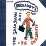 Vic Chesnutt, The Salesman And Bernadette (CD)