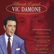 Vic Damone, Ultimate Legends (CD)