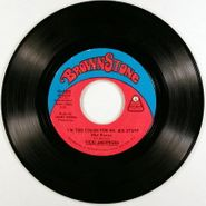 "Vicki Anderson, I'm Too Tough For Mr. Big Stuff (Hot Pants) / Sound Funky (7"")"