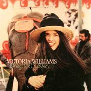 Victoria Williams, Swing The Statue! (LP)