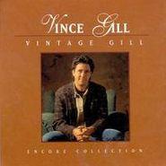 Vince Gill, Vintage Gill (CD)