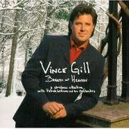 Vince Gill, Breath Of Heaven: A Christmas Collection (CD)