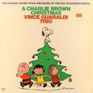 Vince Guaraldi Trio, A Charlie Brown Christmas (LP)