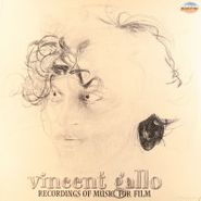 Vincent Gallo, Recordings Of Music For Film (LP)