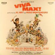 Al Hirt, Viva Max! [OST] (LP)