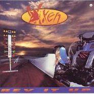 Vixen, Rev It Up (CD)