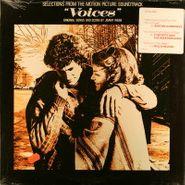 Jimmy Webb, Voices [OST] (LP)