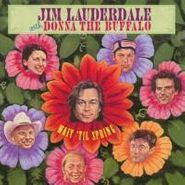 Jim Lauderdale, Wait Til Spring (CD)