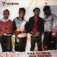 7 Seconds, Walk Together Rock Together (CD)