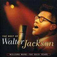 Walter Jackson, Welcome Home-The Okeh Years (CD)