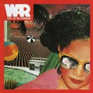 War, Life (Is So Strange) (CD)