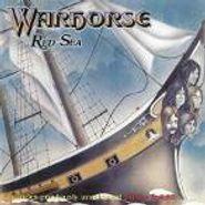 Warhorse, Red Sea (CD)