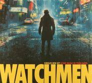 "Tyler Bates, Watchman [Score] (7"")"