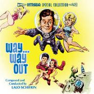Lalo Schifrin, Way Way Out / Braddock [OST] [Limited Edition] (CD)