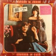 Waylon Jennings, Leather And Lace (LP)