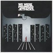 We Were Promised Jetpacks, In the Pit of the Stomach (CD)