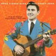 Webb Pierce, King Of The Honky-Tonk (CD)