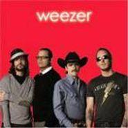 Weezer, Weezer (Red Album) [Deluxe Edition] (CD)