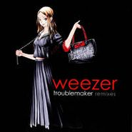 Weezer, Troublemaker Remixes EP (CD)