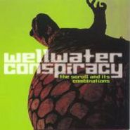 Wellwater Conspiracy, The Scroll and Its Combinations (CD)