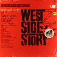 Leonard Bernstein, West Side Story [OST] (LP)