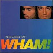 Wham!, Best Of Wham!-if You Were Ther (CD)