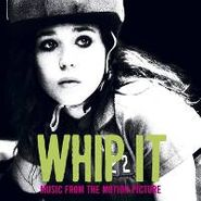 Various Artists, Whip It! [OST] (CD)