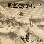 "Whiskeytown, Angels E.P. (7"")"