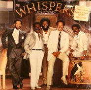 The Whispers, So Good (LP)