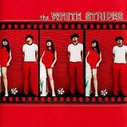The White Stripes, The White Stripes (CD)