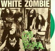 """White Zombie, God Of Thunder (12"""")"""