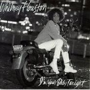 Whitney Houston, I'm Your Baby Tonight (CD)