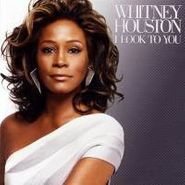 Whitney Houston, I Look To You (CD)