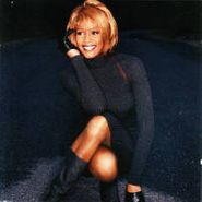 Whitney Houston, My Love Is Your Love (CD)