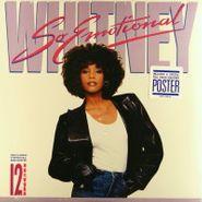 "Whitney Houston, So Emotional (12"")"