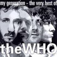 The Who, My Generation - The Very Best Of The Who (CD)