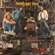 The Who, Who Are You [Picture Disc] (LP)
