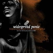Widespread Panic, Live In the Classic City II, MM (CD)