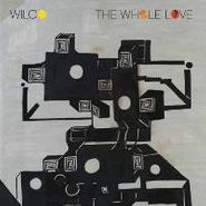 Wilco, The Whole Love (CD)