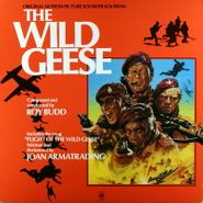 Roy Budd, The Wild Geese [OST] (LP)