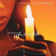Will Downing, Pleasures of the Night (CD)